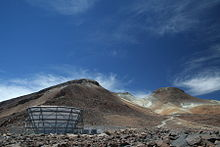 the Atacama Cosmology Telescope
