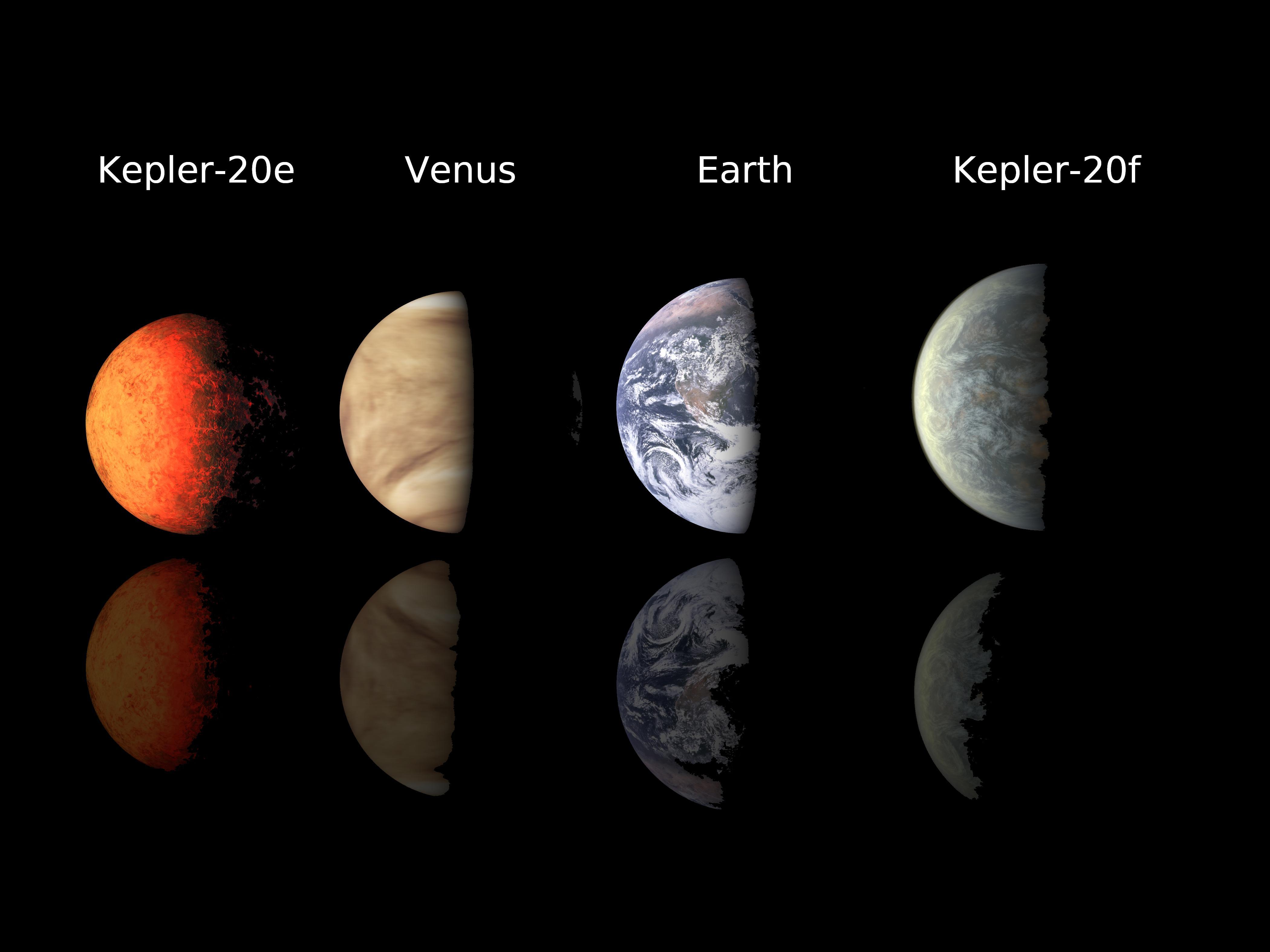 planet venus mass - photo #35