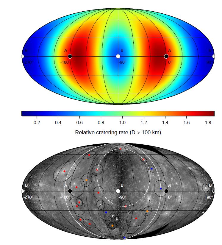Figure from Wieczorek et al. 2011