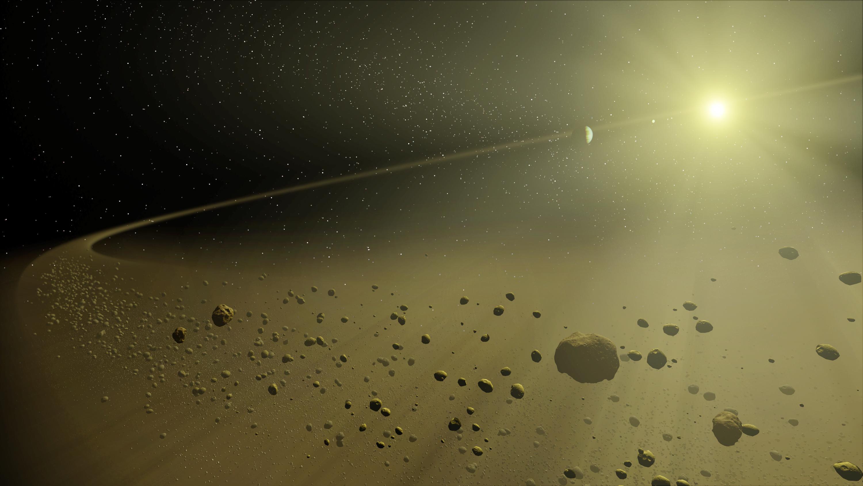 NASAs Jet Propulsion Laboratory  jplnasagov