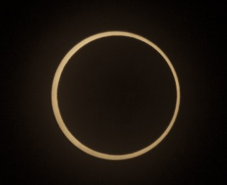 In Search of the Ring of Fire: A Modern-Day Eclipse Expedition