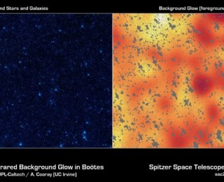 Finding the source of the Universe's infrared glow