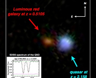Shining a Light on Massive Galaxies