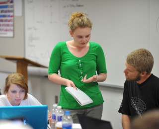 Getting Started in Undergraduate Research