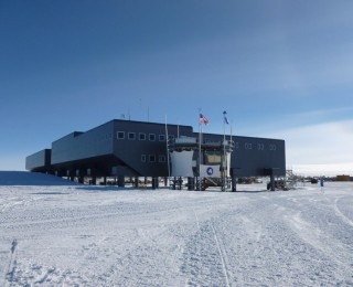 Astrobites on the Ice, Part 5: South Pole Station