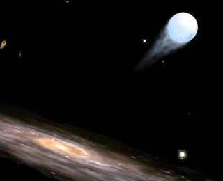 Where do hypervelocity stars come from?