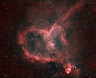 Why do you love astronomy?