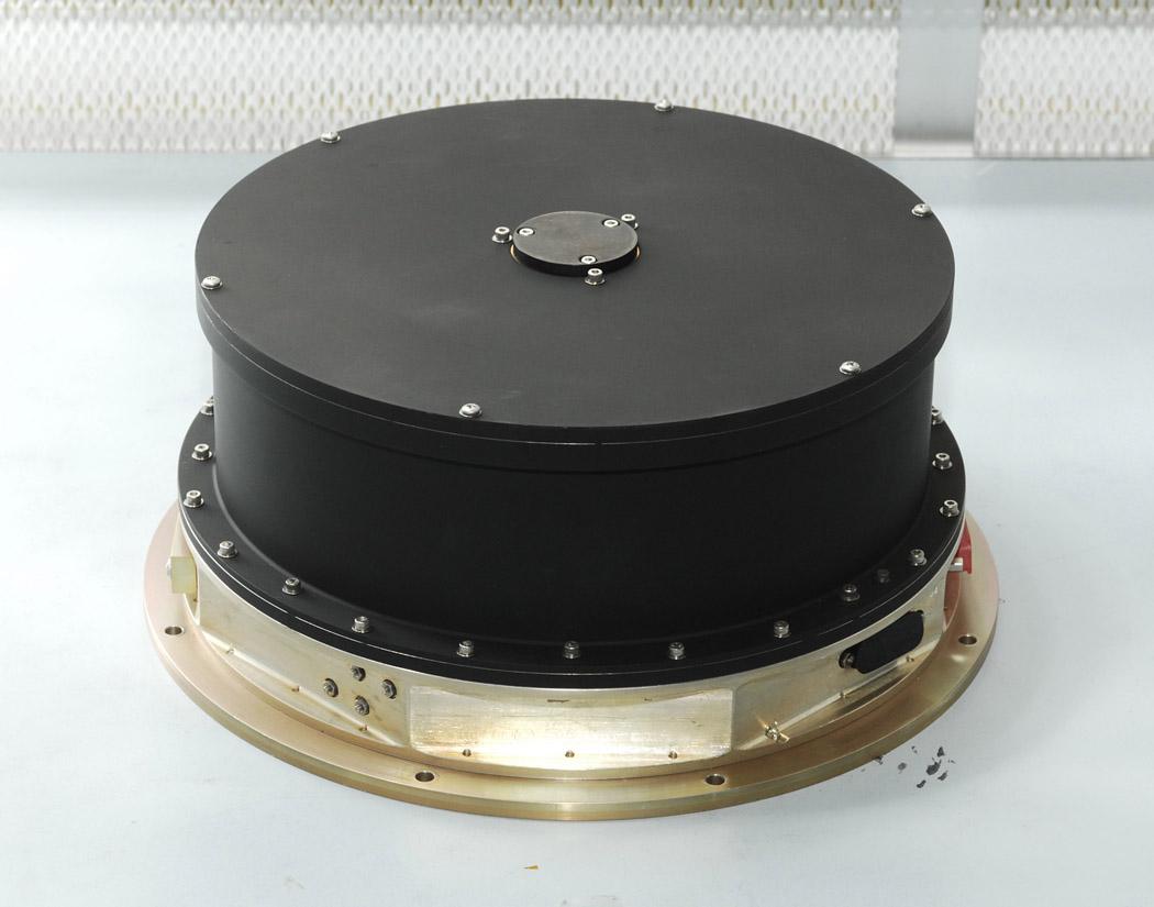 spacecraft reaction wheels -#main