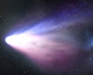 Studying Space Water: Measurements of the D/H Ratio in Comet 45P