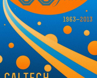 50 Years of Planetary Science at Caltech