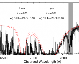 Probing high redshifts with gamma-ray bursts