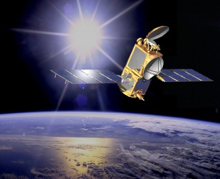Reassuring Chicken Little: Why Satellites Are Not Falling Out of The Sky