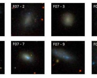 Finding Relics of Galaxy Formation