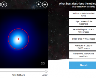 Disk Detective: The Newest Astronomy Citizen Science Project