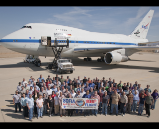 First look at NASA's FY2015 Budget Request