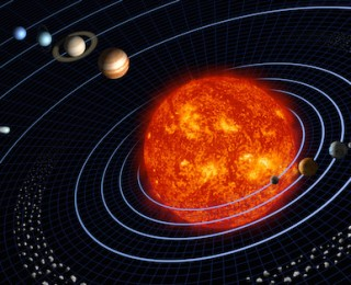 How Weird Is Our Solar System?