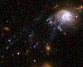 Fishing for Jellyfish in Galaxy Clusters