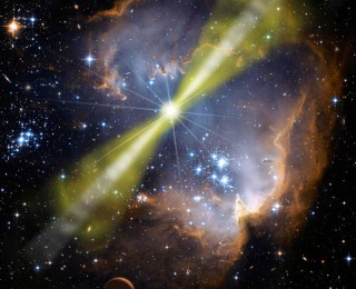 Can gamma ray bursts be used as standard candles?