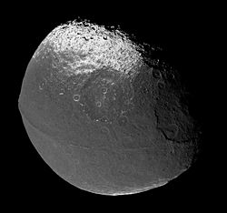 Image of Iapetus