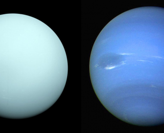 Can Icelines Explain Uranus and Neptune?