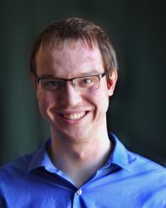 Guest author Morgan Rehnberg, University of Colorado.