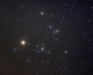 How old is the Hyades?