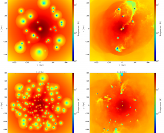Stealing Hot Gas from Galaxies