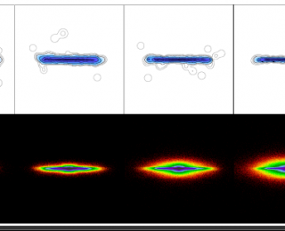 Shaping Galaxy Discs and Halos Through Supernovae