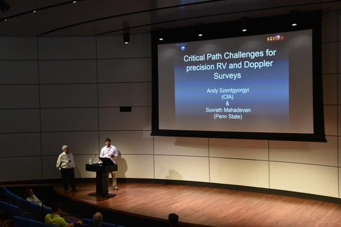 EPRV Critical Path Challenges