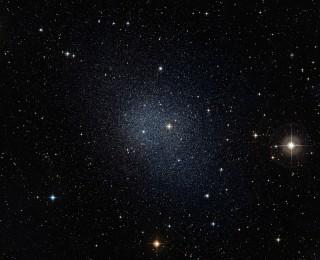 morphing into dark dark matter core - photo #20