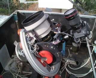 Professional Photometry with a Consumer Camera