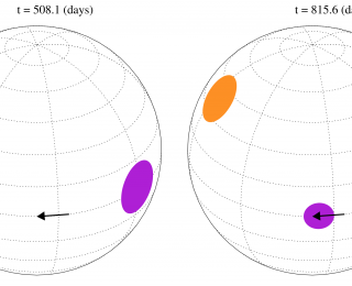 Starspots to Measure Small Differential Rotation Rates