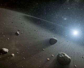 KIC 8462852 – What's the Fuss?