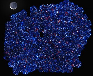 The 'Ultimate' X-ray Sky Survey: Finding Active Galaxies in Superclusters
