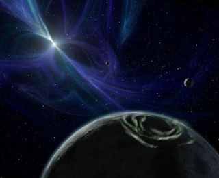 Why Are Pulsar Planets Rare?
