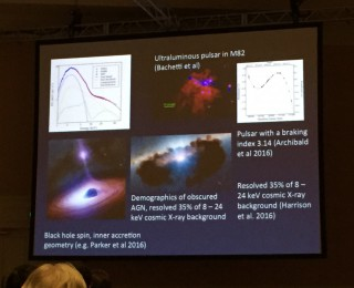 Astrobites at AAS 227: Day 2