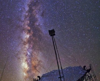 Looking for dark matter from dwarf galaxies