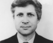 Nikolai Semenovich Kardashev