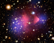 The Bullet Cluster