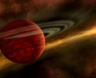 The Dance of High-Mass Planets