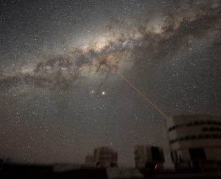 Probing the Galaxy with Dead Stars