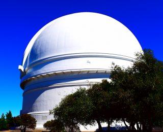 Astrobites visits Palomar Observatory