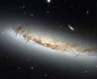 Deaths of the Smallest Galaxies:  Gas Stripping?