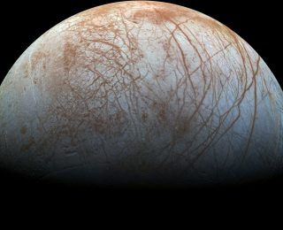 Water worlds – self-arrests, thermostats and long-term climate stability