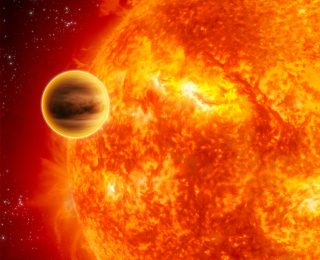 KELT-16b: a new benchmark for future exoplanet atmosphere studies