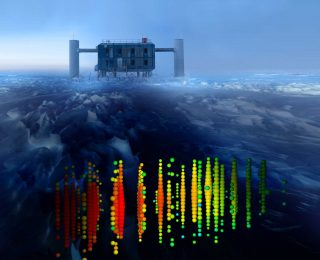 Where are the IceCube neutrinos coming from?