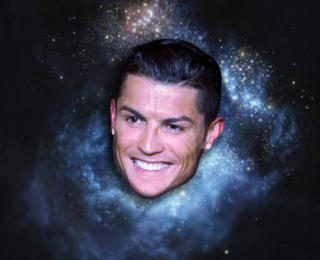 Astronomical celebrity, or just another pretender? The curious case of CR7