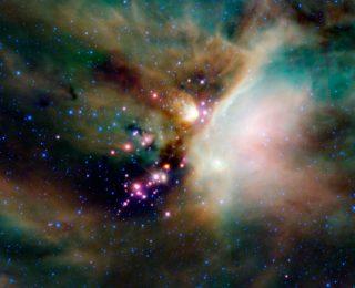 Stellar Pentuplets!