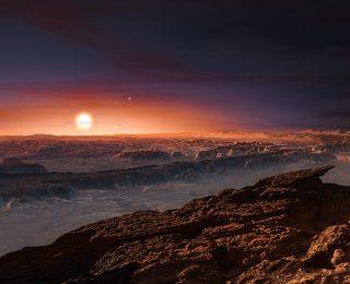 M-dwarf stars go overboard with ocean worlds