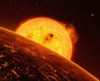 A New Planetary Architecture: Hot Earths